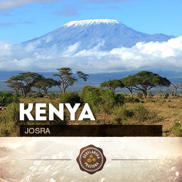 Kenya Yosra