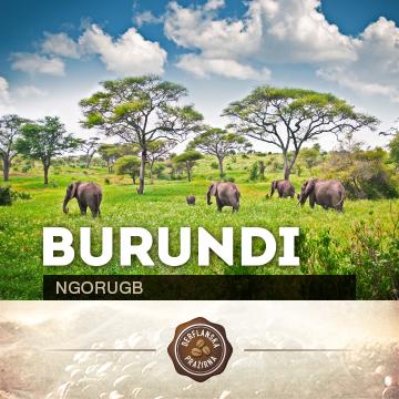 Burundi Ngorugb