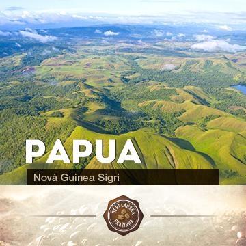 Papua Nová Guinea-Sigri